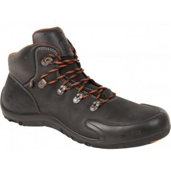 HARLEY HIGH S3 Safety Shoes