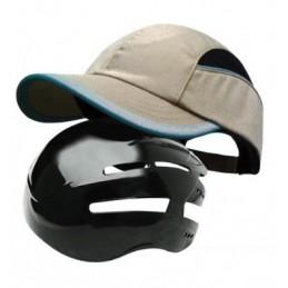 SURFLEX SC04SS BUMP CAP NF EN812-A1 - BEIGE Workwear