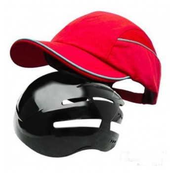 SURFLEX CAP NF EN812/A1-RED Caps-Hats