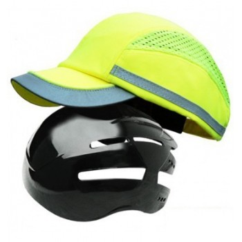 SURFLEX CAP NF EN812/A1- FLUORESCENT YELLOW Caps-Hats
