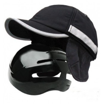 SURFLEX CAP NF EN812/A1-BLACK Caps-Hats