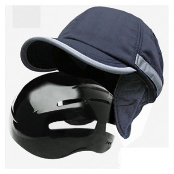 SURFLEX WINTER CAP NF EN812/A1 NAVY BLUE Caps-Hats