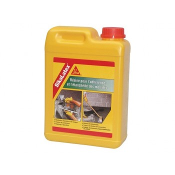 SIKA 134288 SikaLatex - 1L Adhesives and silicones