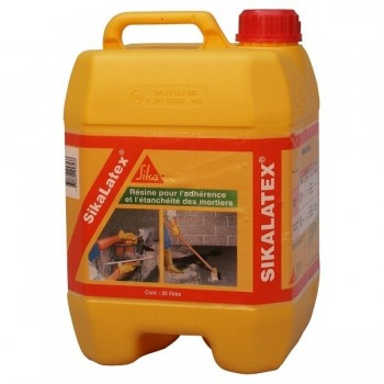 SIKA 134299 SikaLatex - 20L Adhesives and silicones
