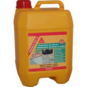 SIKA 158934 Sikagard-907 W - 5 L Mortar, cement, silicones