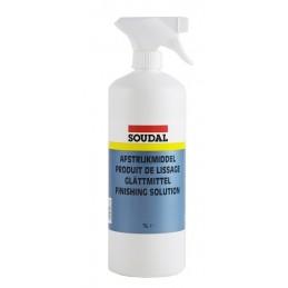 Soudal 1L Soudal Produit De LissageMastics, silicones et colles
