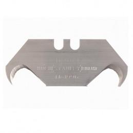 STANLEY 0-11-983 KNIF-BladeLrgHkCARDED Bld19mmlen5 Hand tools