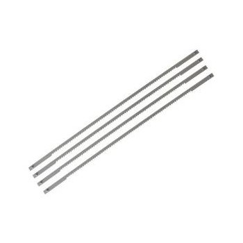 STANLEY 0-15-061 COPING SAW BLADE X 4 Hand tools