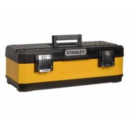 Stanley 1-95-612 - Boîte à outils MP 20 (49.7 x 22.2 x 29.3cm)Coffres et boîtes à outils