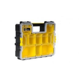 Stanley 1-97-519 - FatMax Boîte à CompartimentsBoîtes à compartiments et accessoires