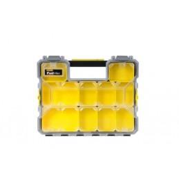 Stanley 1-97-521 - FatMax Boîte à Compartiments (profond)Boîtes à compartiments et accessoires