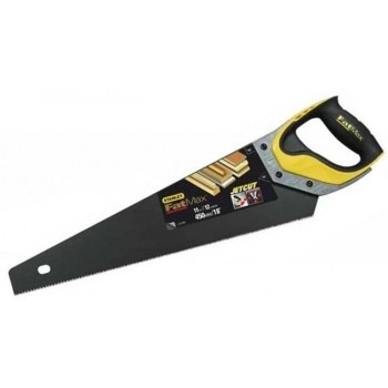 STANLEY 2-20-533 FMAX 450MM FINE FINISH SAW X1MM B Hand tools