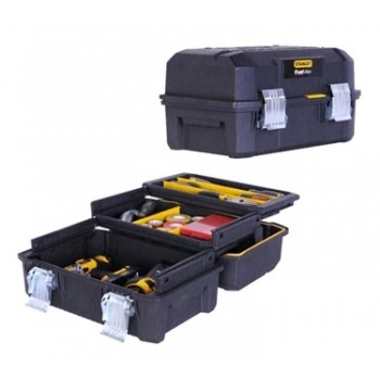 STANLEY FMST1-71219 - FatMax Toolbox Outils Crates and empty tool boxes