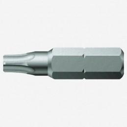 Wera 867-1 Z TORX® BO Bits TX 10x25 Torx-Resitorx