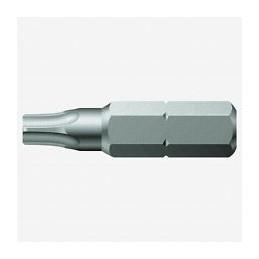 Wera 867-1 Z TORX® BO Bits TX 15x25 Torx-Resitorx