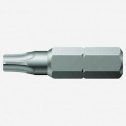 Wera 867-1 Z TORX® BO Bits TX 25x25Torx-Resitorx