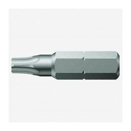 Wera 867-1 Z TORX® BO Bits TX 40x25 Torx-Resitorx