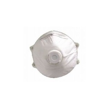 LIBRA FFP1-V MASKS 10PCS Workwear