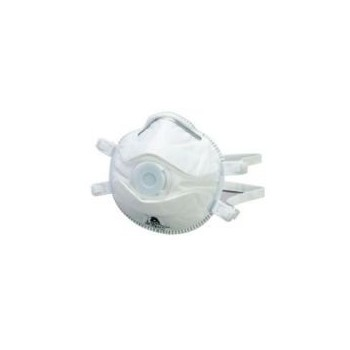LIBRA FFP3-V MASKS 5 PCS Workwear