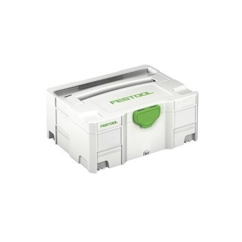 Festool SYS 2 TL Systainer