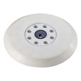 Festool 202546 Plat. de ponç. ST-STF-D215Accessoires pour le ponçage