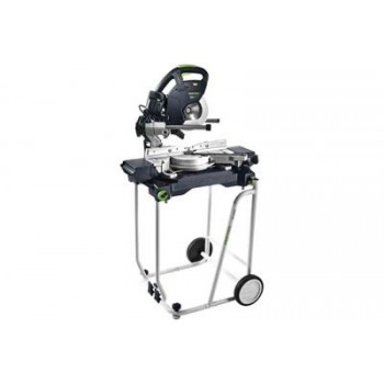Festool 574788 KS 60 E-Set-UG Compound Miter Saw Compound Miter Saws