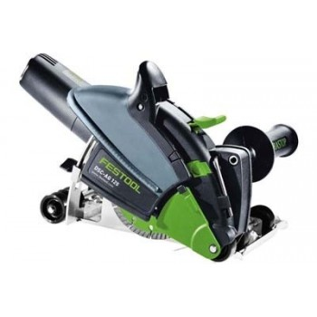 Festool 767996 DSC-AG 125 Plus Wall Chasers