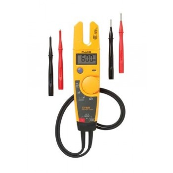 Fluke T5-600 EUR1,ELECTRICAL TESTER, ROUND Electricity
