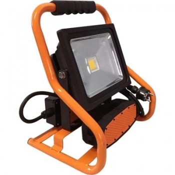 LUXLED Floodlight 30W-4000K BLUETOOTH IP44 220v Projectors and work lamps