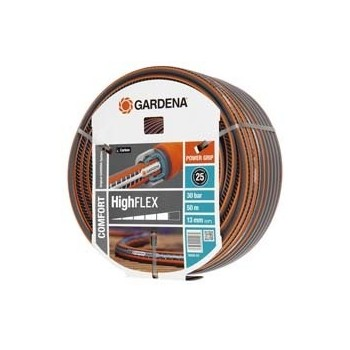 GARDENA 18069-20 Comfort HighFLEX Hose 13 mm (1-2) Outside