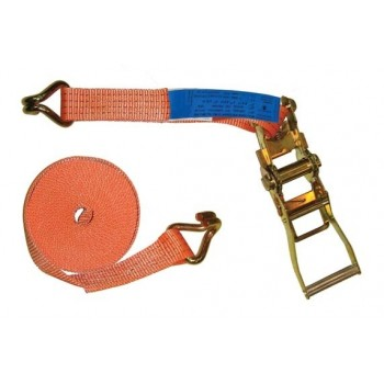 SOLID JK 701550 Lashing strap 50 mm x 10 m, 2 part Webbings and lanyards