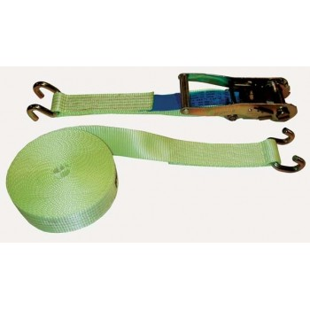 SOLID JK 702551 Lashing strap 50 mm x 10 m, 2 part Webbings and lanyards