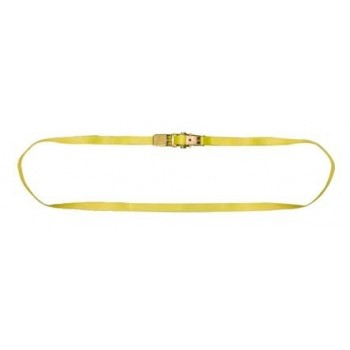 SOLID JK 703525 Lashing strap with line tightener Webbings and lanyards
