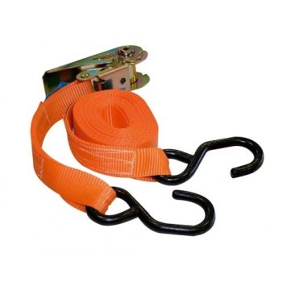 SOLID JK 704540 Lashing strap 25 mm x 5 m, 2 parts Webbings and lanyards