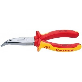 KNIPEX 25 26 160 Snipe Nose Side Cutting Plier Hand tools