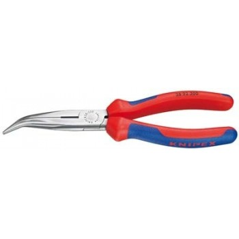 KNIPEX 26 22 200 Snipe Nose Side Cutting Plier Hand tools