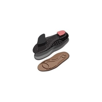 SAFETY PLUS SEMELLE ANTI-CHOC 40-41Semelles