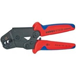 Knipex CRIMP LEVER PLIER Pliers