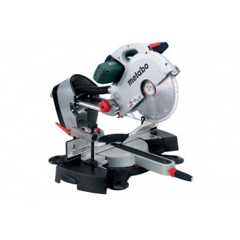 Metabo KGS 315 Plus Compound Miter Saws