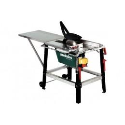 Metabo TKHS 315 M-3,1 WNB Table saws