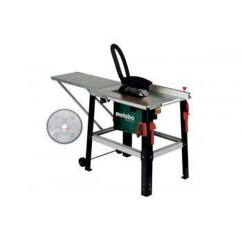 Metabo TKHS315C-2,0WNB set Table saws