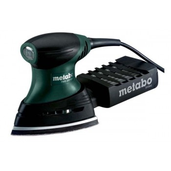 METABO FMS 200 INTEC SANDER 200W Triangular base-plate Sanders