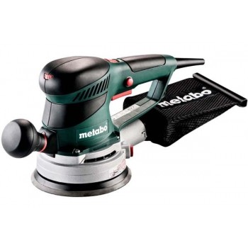 Metabo SXE 450 TurboTec Ponceuse excentrique MPonceuses Excentriques