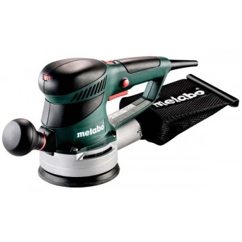 Metabo SXE 425 TurboTec Ponceuse excentriquePonceuses Excentriques
