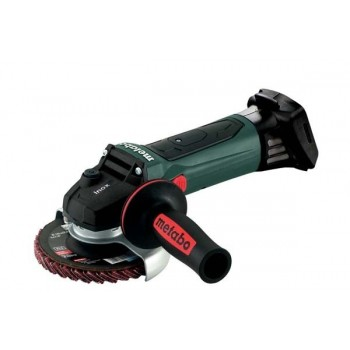 Metabo W 18 LTX 125 inox 18v 125 mm
