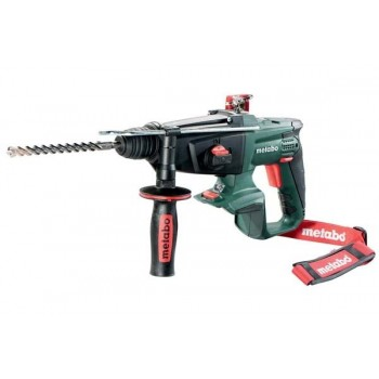 Metabo KHA 18 LTX 18v Body Marteau combiné MetSans files