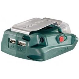 Metabo PA 14.4-18 LED-USB 18v LED lighting