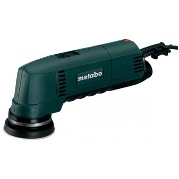 Metabo SXE 400 Ponceuse excentriquePonceuses Excentriques
