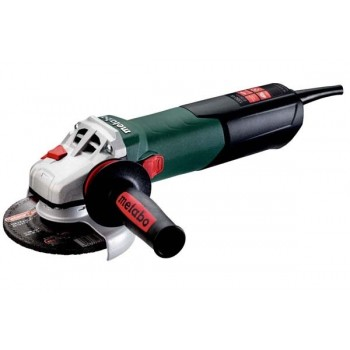 Metabo WE 15-125 Quick Meuleuse d'angle125 mm