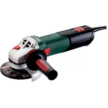 Metabo WEV 17-125 Quick 125 mm